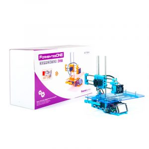 formbytes one kit azul