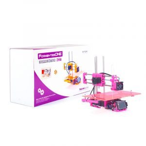 formbytes one kit rosa