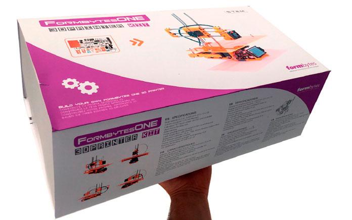 caja formbytes one kit